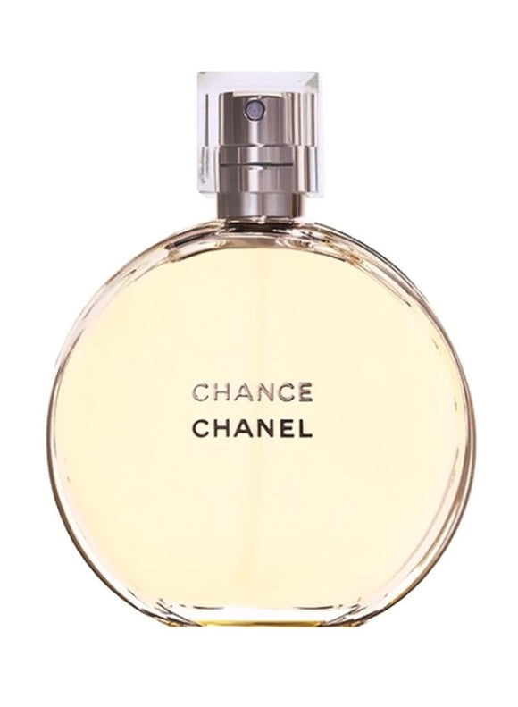 Chance EDT 100 ml by Chanel For Women