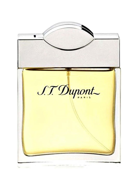 S.T. Dupont EDT 100 ml by S.T. Dupont For Men