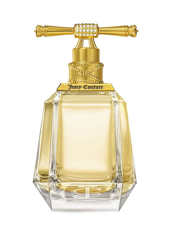 I am Juicy Couture Eau de Parfum 100 ml by Juicy Couture For Women