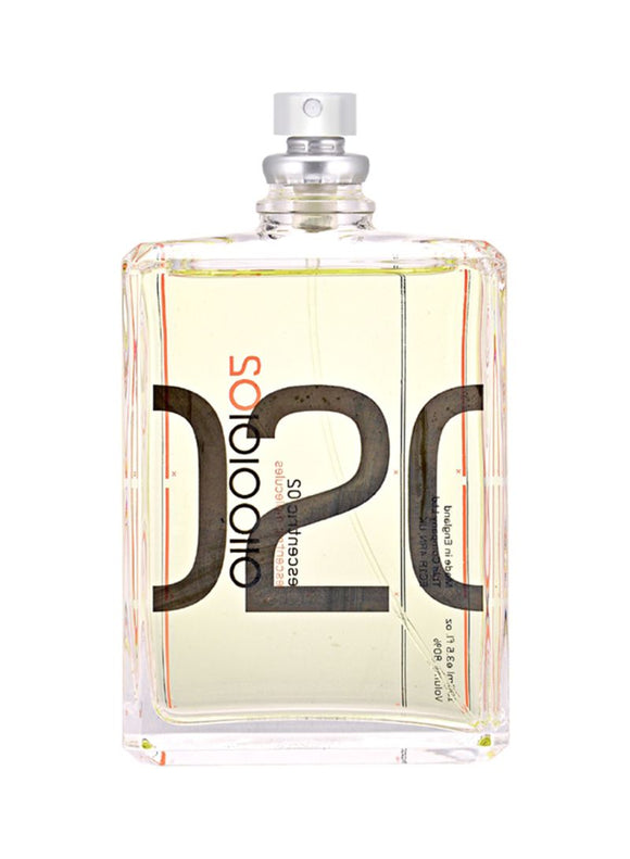 Escentric 020 EDT 100 ml by Escentric Molecules For Women