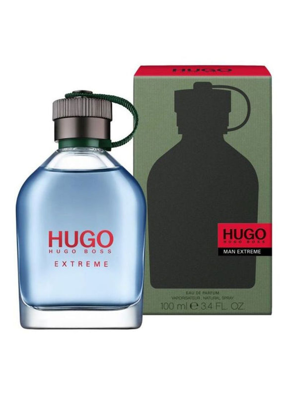 Hugo Extreme EDT 100 ml by Hugo Boss For Men