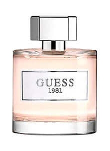 Guess 1981 EDT 100 ml by Guess For Women