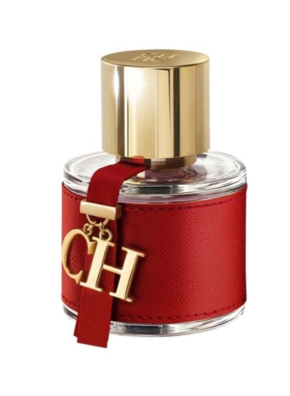 Carolina Herrera CH EDT 50 ml by Carolina Herrera For Women