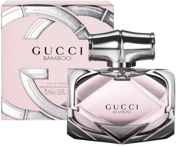 Gucci Bamboo by Gucci for Women EDP 75ml