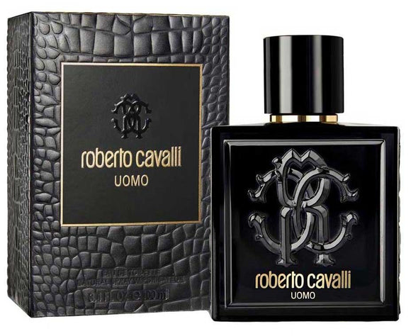 Uomo by Roberto Cavalli EDT 100ml (Men)