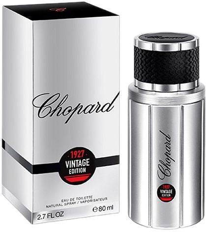 1927 Vintage Edition by Chopard for Men 80ml Eau de Toilette