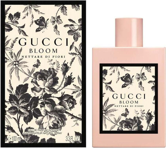 Gucci Bloom Nettare Di Fiori By Gucci EDP 100ml For Women