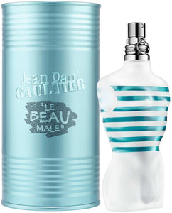 Le Beau Male Intensely Fresh By Jean Paul Gaultier EDT 125ml (Men)