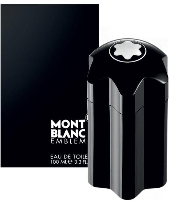 Mont Blanc Emblem by Mont Blanc EDT 100ml (Men)