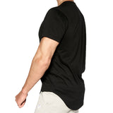 M5 Apparel, Scoop Tee, Shirt, Tee, Fitness, Apparel, Slim Fit, Athletic