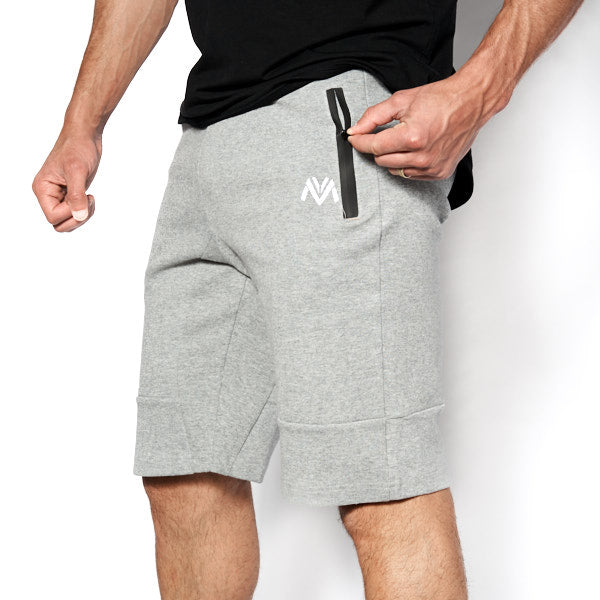 M5 Apparel, Joggers, Jogger Shorts, Shorts, Fitness, Apparel, Slim Fit, Athletic