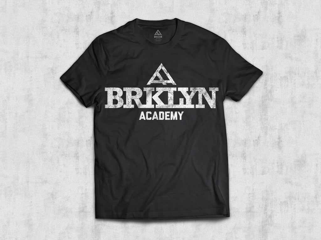 Alpha Academy City Collection / Brooklyn • Men's Short Sleeve Tee