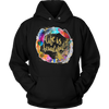 Life is Beautiful Hoodie - BohoHip