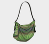Green Days Origami Bag - BohoHip