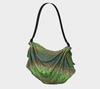 Green Days Origami Bag
