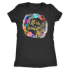 Life is Beautiful - Women's Tee - BohoHip