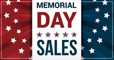 actimazo memorial day sales 2018