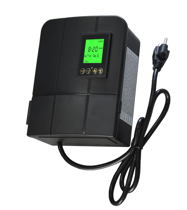 TSP300 300W Digital Plastic Transformer