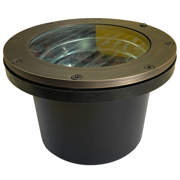 UNB08 - PAR36 In-Ground Well Light IP65 Waterproof