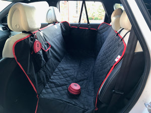 Pet Seat Cover by Flextyle Pets
