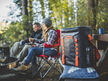 TOURIT LEAK-PROOF SOFT SIDED COOLER