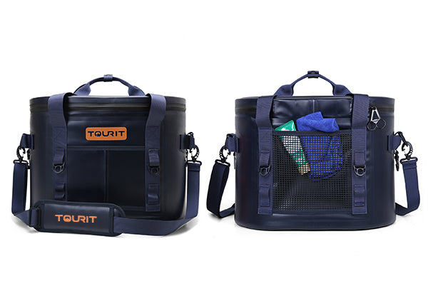 TOURIT Voyager 30 cans soft cooler