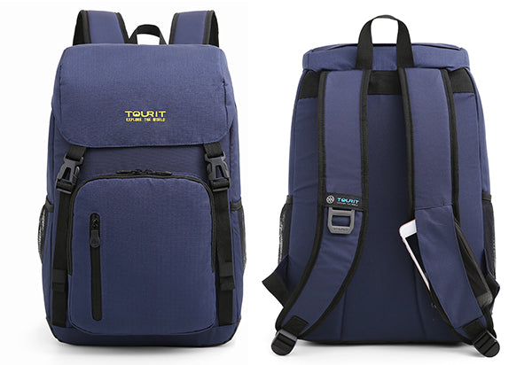TOURIT Blue Jay Insulated Backpack Cooler