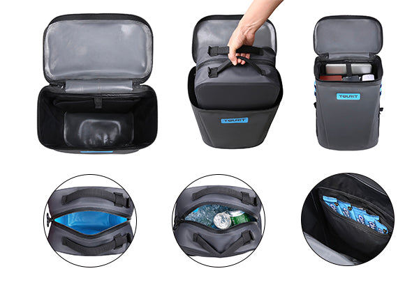 Leakproof Backpack Cooler