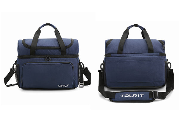 TOURIT Heron Insulated Tote soft Cooler