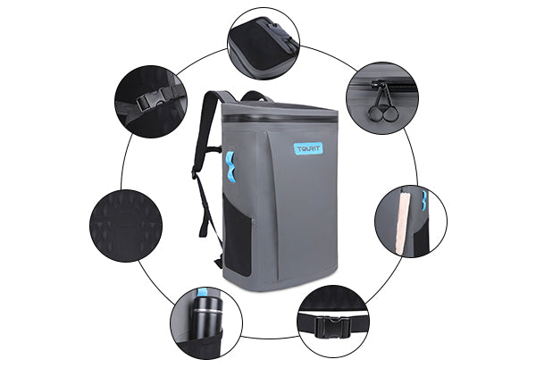 Backpack Soft Cooler