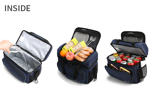 Lightweight waterproof Soft Cooler
