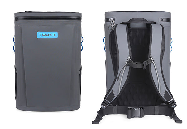 soft side cooler dry bag