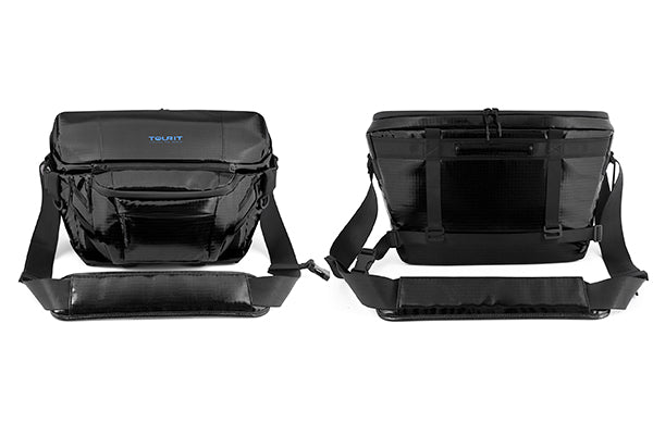 ZOOM TRAILER  Insulated Backpack Cooler