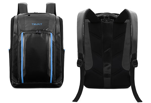 TOURIT NOMAD ZOOM PUMPER  Insulated Backpack Cooler