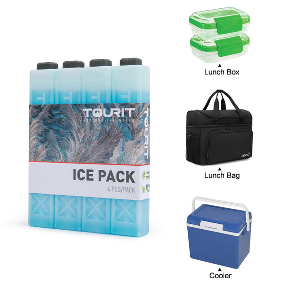 Vapor Ice Packs