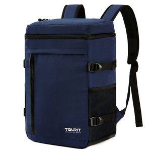 Tourit Cooler Backpack 32 Cans