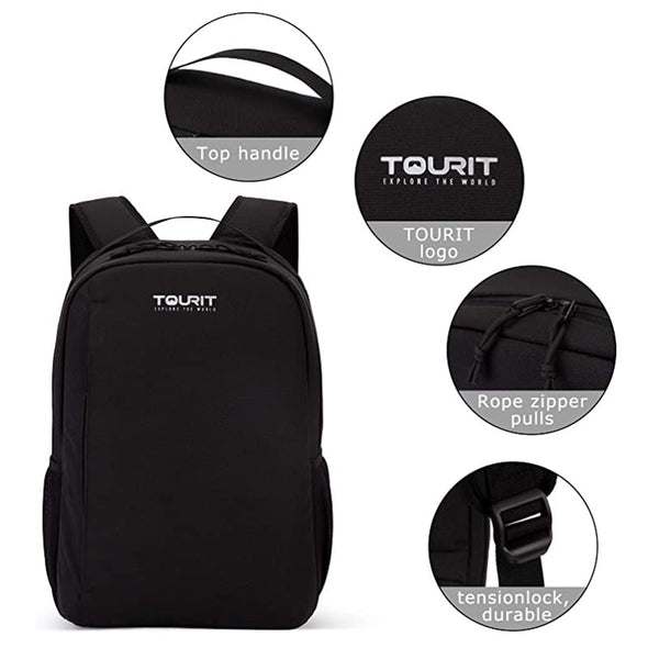Tourit Cooler Backpack Leakproof Insulated 28 Cans