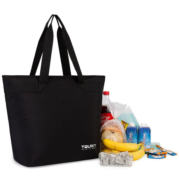 38 Cans Lunch Tote