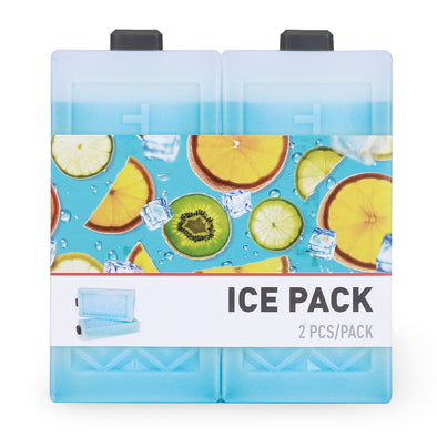 Vapor Flat Ice Pack