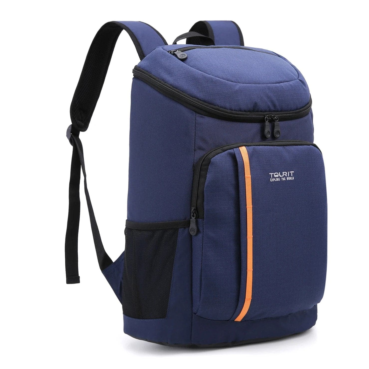 7cd5b5dcc634 Insulated Cooler Backpack 28 Cans with Cooler Leak-proof Soft Cooler Bag for  Men Women