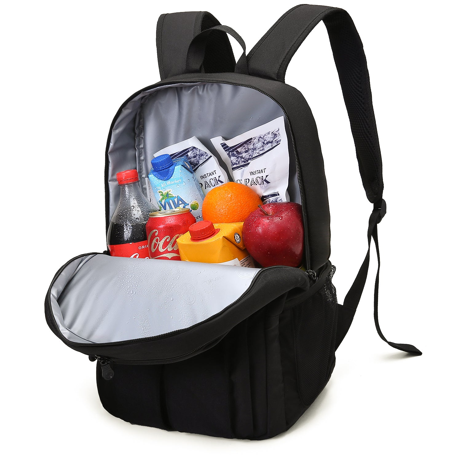 Camping Insulated Coolers Lightweight Backpack Unisex