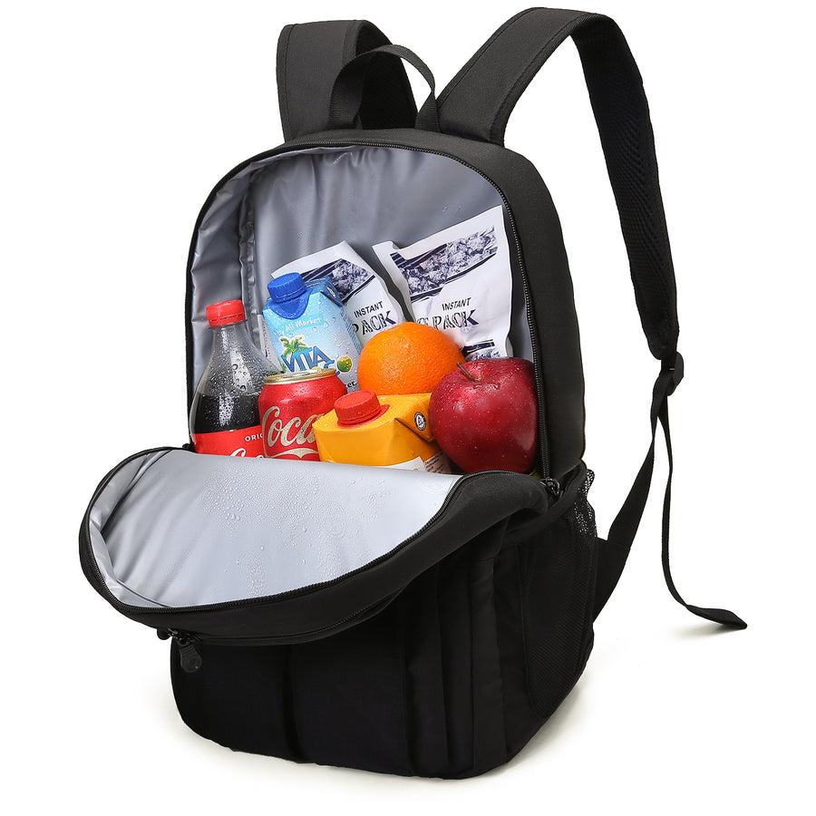 Cooler Backpack Insulated Ice Cooler Bag Rucksack Tourit