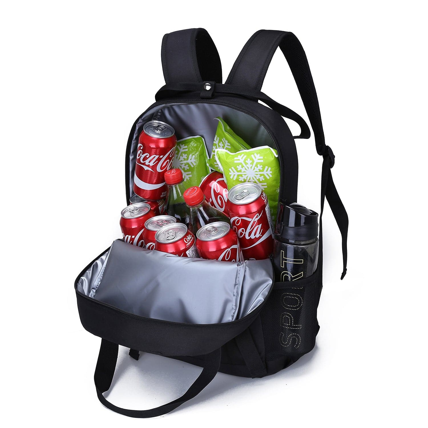 Image result for Cooler Backpack
