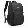 Insulated Cooler Backpack Picnic Cooler Stylish Lightweight Bag for Men Women to Hiking Travel Camping 28 Cans Black