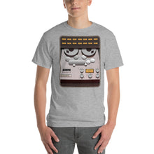 Analog Tape Machine T-Shirt