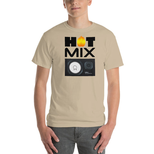 Hot Mix T-Shirt