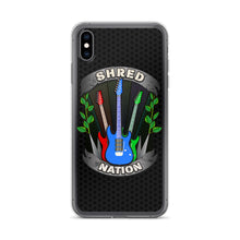 Shred Nation iPhone Case