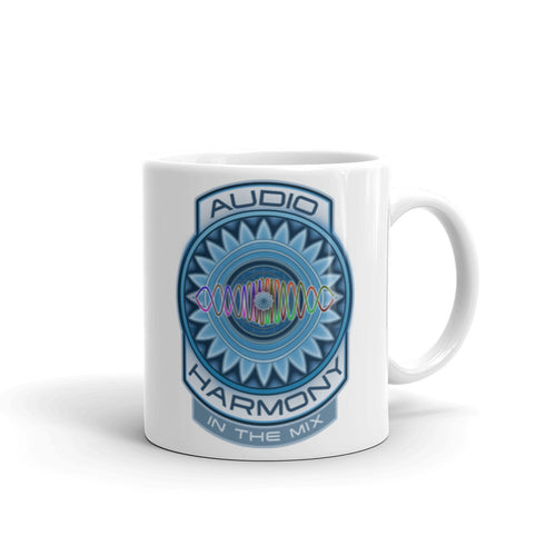 Audio Harmony in the Mix Mug