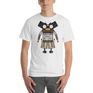 Gear Monster T-Shirt