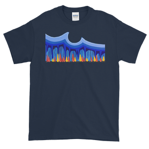 Fire Wave T-Shirt